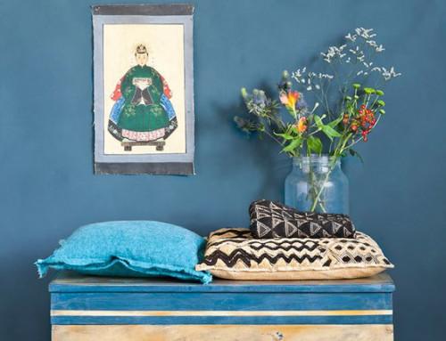 În afara zonei noastre de confort cu Annie Sloan Chalk Paint™