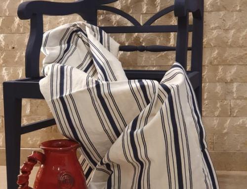 Relaxare prin excelență – stilul marin de la Nana Rădulescu